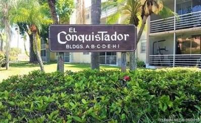 14150 SW 84th St UNIT 308-I, Miami, FL 33183 - MLS#: A10529792