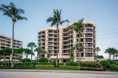 19850 Beach Rd UNIT 2A, Jupiter, FL 33469 - MLS#: A10529890