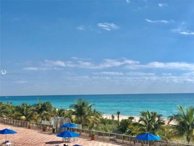 6039 Collins Ave UNIT 426, Miami Beach, FL 33140 - MLS#: A10529924