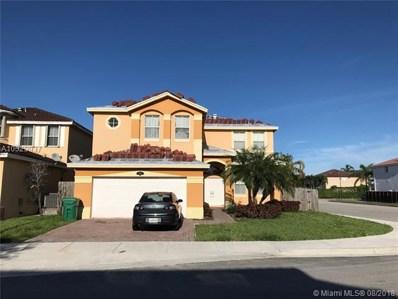 1781 SW 151st Rd, Miami, FL 33185 - MLS#: A10529937