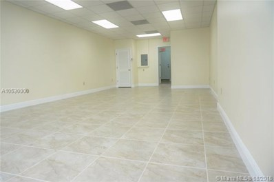 1721 SW 32nd Ave, Miami, FL 33145 - MLS#: A10530000