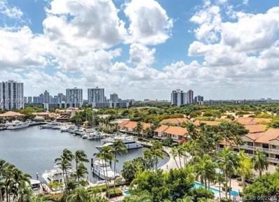 3610 Yacht Club Dr UNIT 913, Aventura, FL 33180 - MLS#: A10530009
