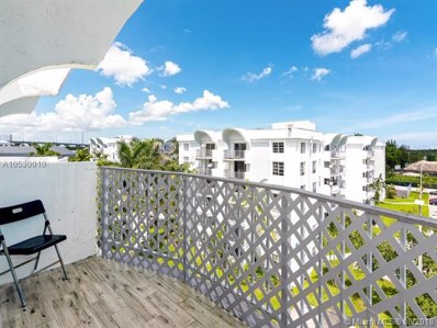 496 NW 165th St Rd UNIT D615, Miami, FL 33169 - MLS#: A10530010