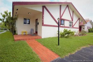 1101 NE 1st Ct, Hallandale, FL 33009 - MLS#: A10530021