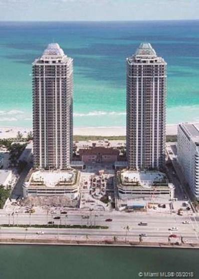 4779 Collins Ave UNIT 2708, Miami Beach, FL 33140 - MLS#: A10530043