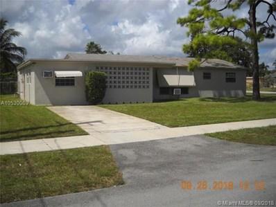 3300 SW 17th St, Fort Lauderdale, FL 33312 - MLS#: A10530069