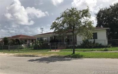 3501 NW 25th Ave, Miami, FL 33142 - MLS#: A10530100