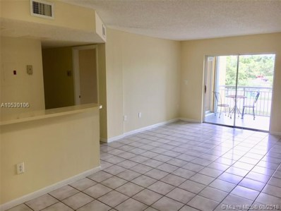 8660 SW 212th St UNIT 204, Cutler Bay, FL 33189 - MLS#: A10530106