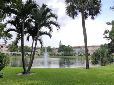 5000 NW 36th St UNIT 401, Lauderdale Lakes, FL 33319 - MLS#: A10530169