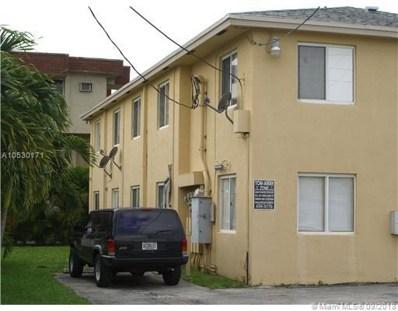 126 SW 21 Av, Miami, FL 33135 - MLS#: A10530171