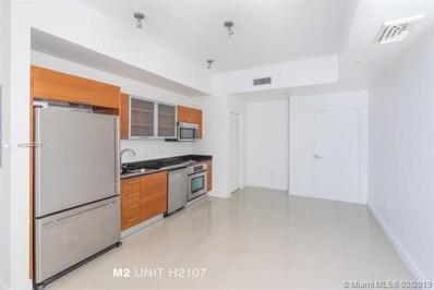 3470 E Coast Ave UNIT H2107, Miami, FL 33137 - #: A10530211