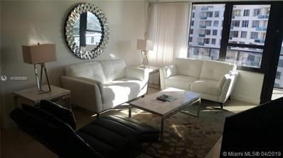 5225 Collins Ave UNIT 1417, Miami Beach, FL 33140 - MLS#: A10530300