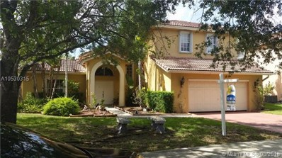 15843 SW 150th Ter, Miami, FL 33196 - MLS#: A10530315