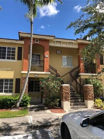 995 NE 34th Ave UNIT 202, Homestead, FL 33033 - MLS#: A10530408
