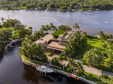 5511 River Cove, Jupiter, FL 33458 - MLS#: A10530438