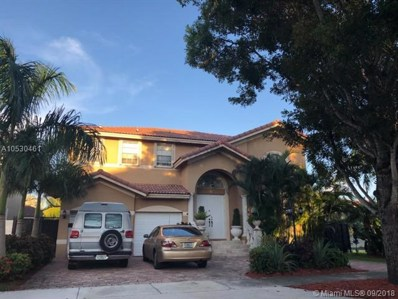 3085 SW 148th Ave, Miami, FL 33185 - #: A10530461