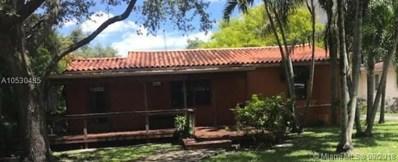 641 De Soto Dr, Miami Springs, FL 33166 - MLS#: A10530485