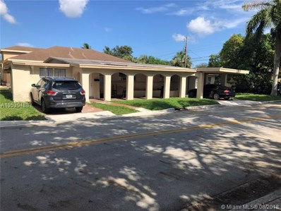 2872 NW 8th Pl, Fort Lauderdale, FL 33311 - MLS#: A10530488