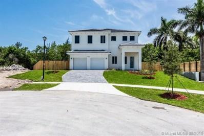 20521 SW 79th Ct, Cutler Bay, FL 33189 - MLS#: A10530563
