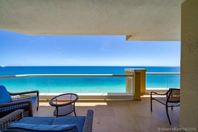 17875 Collins Ave UNIT 3105, Sunny Isles Beach, FL 33160 - MLS#: A10530588