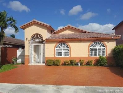 8713 NW 111th Ter, Hialeah Gardens, FL 33018 - #: A10530644