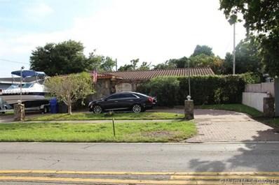 1916 N 56th Ave, Hollywood, FL 33021 - MLS#: A10530679