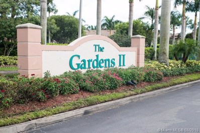 2910 SE 13th Rd UNIT 102-44, Homestead, FL 33035 - #: A10530702