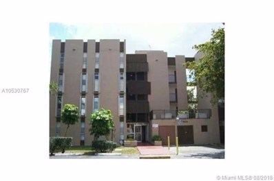 9431 SW 4th St UNIT 206, Miami, FL 33174 - MLS#: A10530767