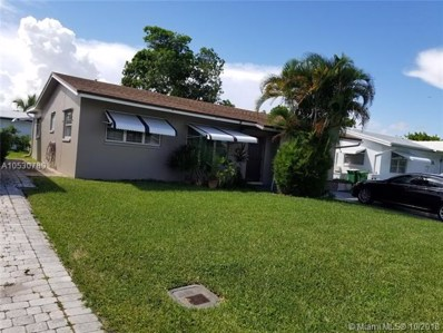 4913 NW 47th Ter, Tamarac, FL 33319 - MLS#: A10530789