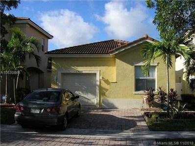 3944 NE 13th Dr, Homestead, FL 33033 - MLS#: A10530848
