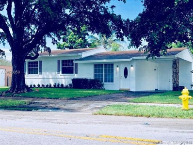 1501 SW 63rd Ave, North Lauderdale, FL 33068 - MLS#: A10530859