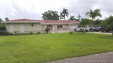 18440 SW 267th St, Miami, FL 33031 - MLS#: A10530885