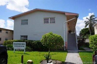 7430 Kimberly Blvd UNIT 101D, North Lauderdale, FL 33068 - MLS#: A10530894