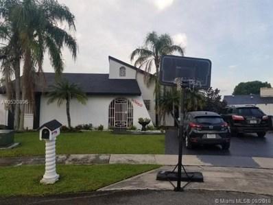 20650 SW 125th Ct, Miami, FL 33177 - #: A10530896