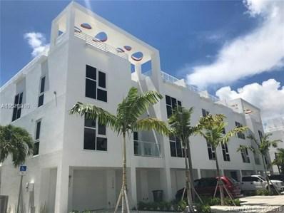 455 NE 39th UNIT 203, Miami, FL 33137 - MLS#: A10530910
