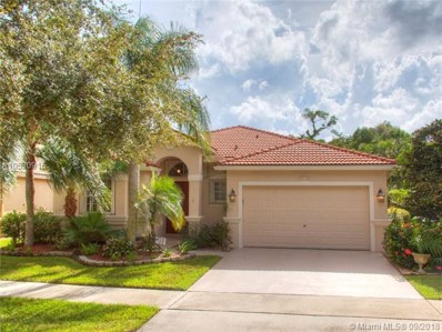 4960 Swans Ln, Coconut Creek, FL 33073 - MLS#: A10530915