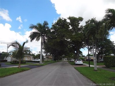 6411 SW 17th St, West Miami, FL 33155 - MLS#: A10530950