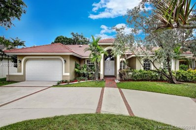 9711 Sea Turtle Dr, Plantation, FL 33324 - MLS#: A10530970