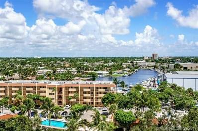 777 S Federal Hwy UNIT PH-6D, Pompano Beach, FL 33062 - MLS#: A10531044