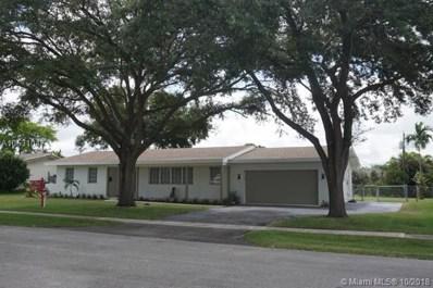 7460 NW 7th Ct, Plantation, FL 33317 - MLS#: A10531047