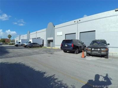 8000 W 24th Ave UNIT 4, Hialeah, FL 33016 - MLS#: A10531056