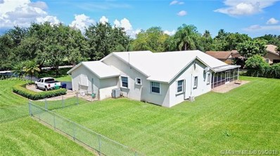 18420 SW 244 St, Homestead, FL 33031 - MLS#: A10531058