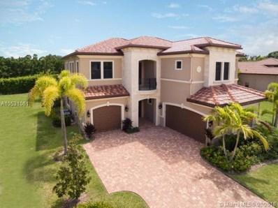 17978 Lake Azure Way, Boca Raton, FL 33496 - MLS#: A10531061