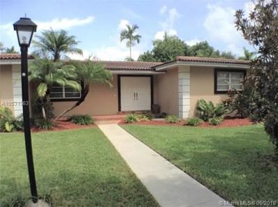 4545 SW 58th Ave, Miami, FL 33155 - MLS#: A10531063