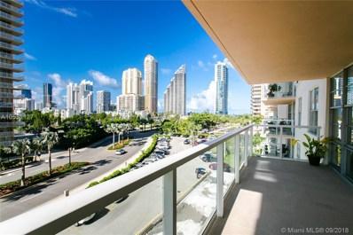 230 174th St UNIT 509, Sunny Isles Beach, FL 33160 - MLS#: A10531127