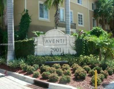 2961 NE 185th St UNIT 1617, Aventura, FL 33180 - MLS#: A10531170