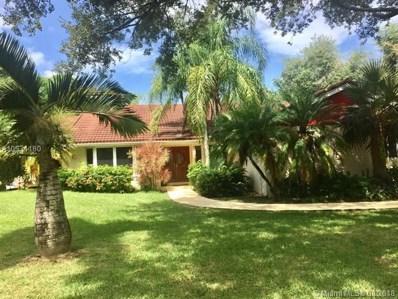 23060 SW 180th Ct, Miami, FL 33170 - MLS#: A10531180