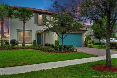 2210 Arterra Ct, West Palm Beach, FL 33411 - MLS#: A10531217