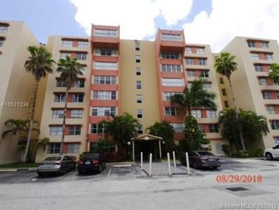 9001 SW 77th Ave UNIT C507, Miami, FL 33156 - MLS#: A10531234