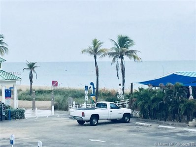 4320 E El Mar Dr UNIT 201, Lauderdale By The Sea, FL 33308 - MLS#: A10531284